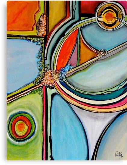 Microcosm by Roy Guzman