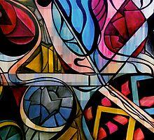 Distraction by Roy Guzman