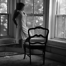 Beautifully Mysterious Self-Abandoned Potraiture, Self- 3 by kailani carlson