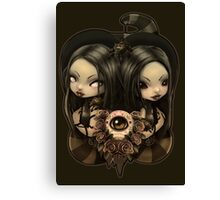 Mirror Soul Canvas Print