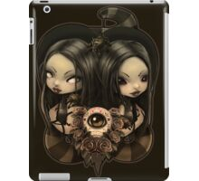 Mirror Soul iPad Case/Skin