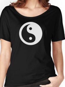 Yin Yang Ideology Women's Relaxed Fit T-Shirt