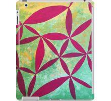 Red Leaves iPad Case/Skin