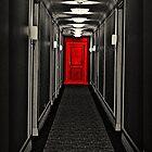 The Devils Door by Simonka