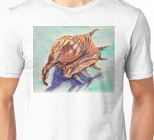 seashell 4 Unisex T-Shirt
