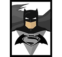 Dawn Of Justice Photographic Print