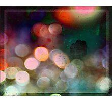 mer de l'amour Photographic Print