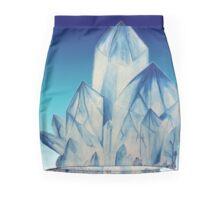 Crystalize pt. 3 Mini Skirt