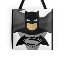 Dawn Of Justice Tote Bag
