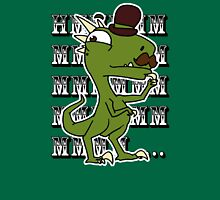 Meandering Raptor Unisex T-Shirt