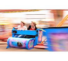 *All the Fun of the Fair!* Photographic Print