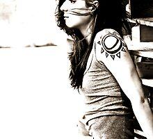 Funkified Female by DOK Shotz