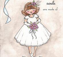 Soul Love by MarieRayner
