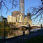 Melbourne by PhotosByG