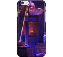 aladdin's magic lamp iPhone Case/Skin