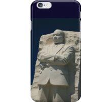 MLK 1652 color iPhone Case/Skin