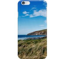 Newport Landscape iPhone Case/Skin