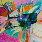 Thunderbird of the Kwakwaka'wakw  by doreen connors