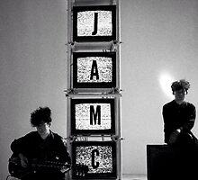 JAMC VCR by jessieh29