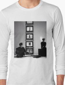 JAMC VCR Long Sleeve T-Shirt