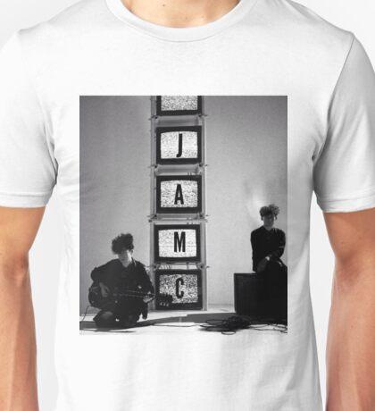 JAMC VCR Unisex T-Shirt