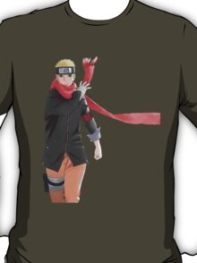 The Last: Naruto the Movie T-Shirt