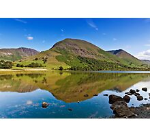 Hartsop Dodd + Brothers Water Photographic Print