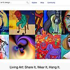 29 July 2011 by The RedBubble Homepage