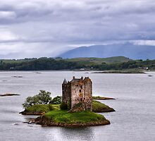Castle Stalker by Xandru