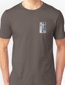 When Skies Are Grey Unisex T-Shirt