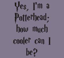 Potterhead Kids Tee