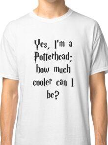Potterhead Classic T-Shirt