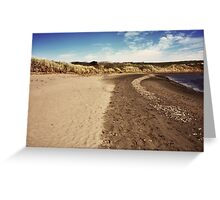 Newport Landscape Greeting Card
