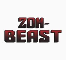 Zom-Beast by swask