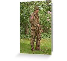 Armed Forces Day 2011 Greeting Card