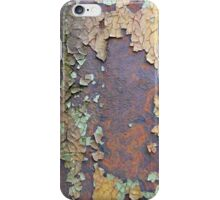 Rustic iPhone Case/Skin