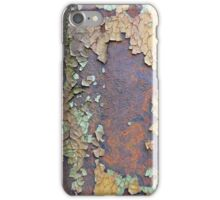 Rust Away iPhone Case/Skin