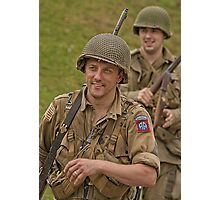 Armed Forces Day 2011 Photographic Print