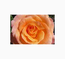 Pale Orange Rose 8 2015 Unisex T-Shirt