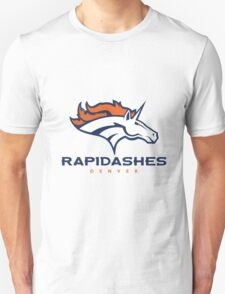 Denver Rapidashes  T-Shirt