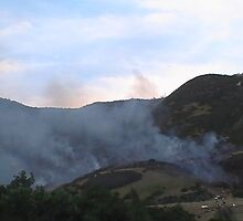 FARMINGTON FIRE 7/27/11 by Dflandro