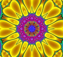Daffodil by Chazagirl