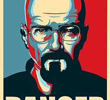 The Danger Breaking Bad by oohmansi