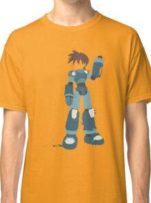 Mega Man (Legendary Mode) Classic T-Shirt