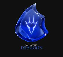 Soul of the Dragoon -black T-Shirt
