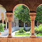 Cloisters at Hudson by Alberto  DeJesus