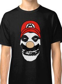 Misfit Mario Classic T-Shirt
