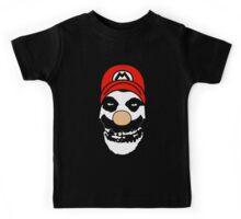 Misfit Mario Kids Tee