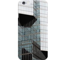 Toronto downtown building lines iPhone Case/Skin