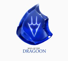 Soul of the Dragoon -white T-Shirt